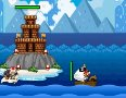 Mario sea war