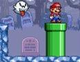 Mario star scramb