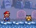 Super Mario star scramble 2 – Ghost island